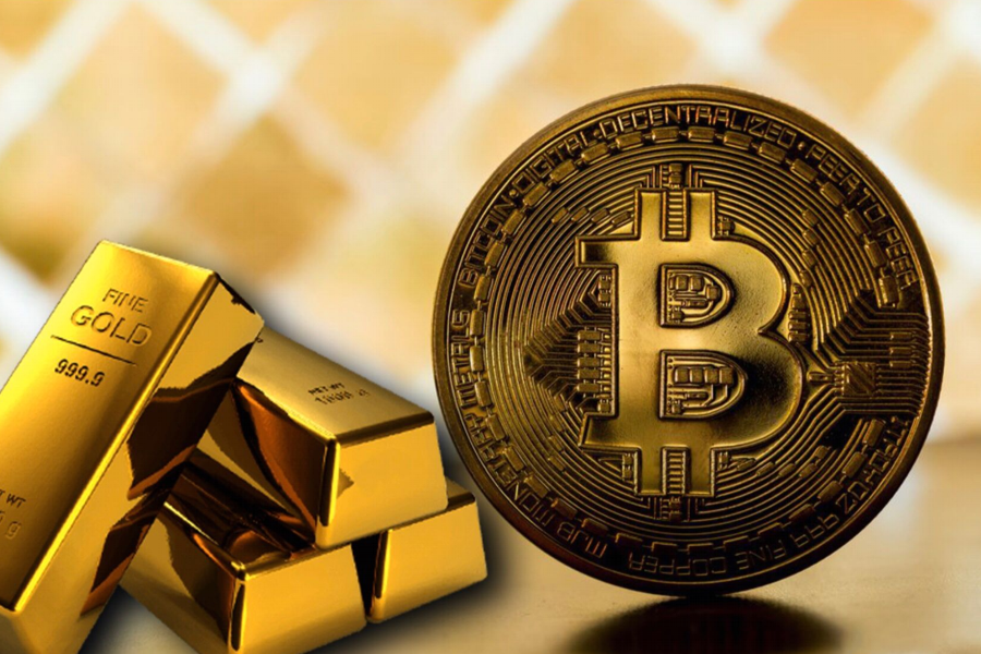 Secure Crypto Currency to Physical Gold OTC Exchanges