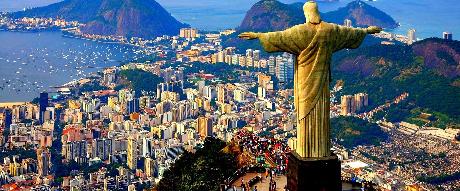 Brazil Inmigration Services