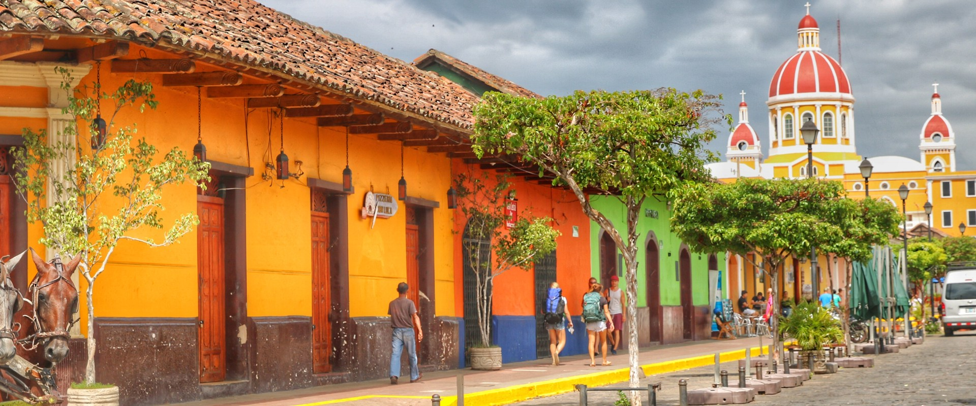 Nicaragua Inmigration Services