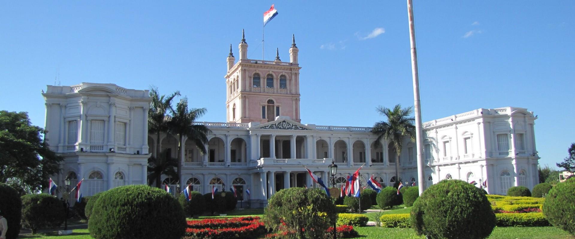 Paraguay Inmigration Services