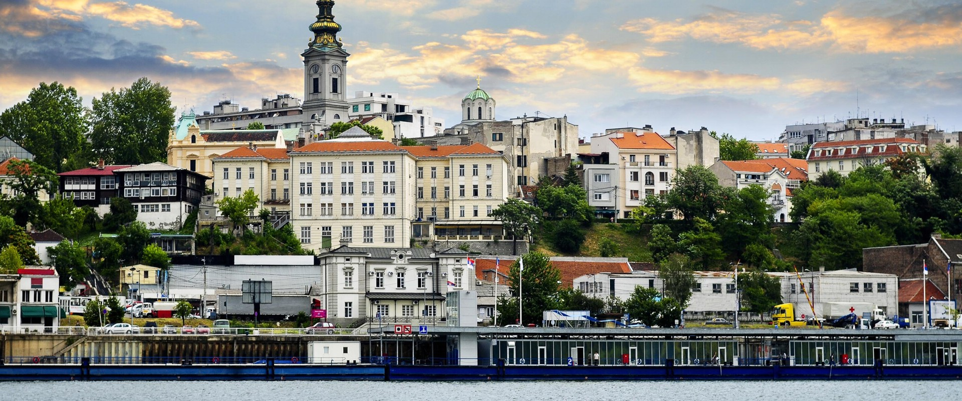 Serbia Inmigration Services