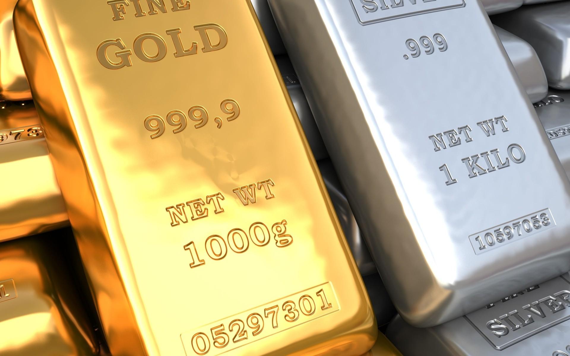 Precious Metals Dealers
