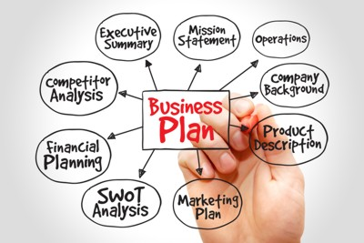 Your business plan is the basis of the entire license application process.