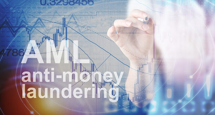 WHY A GOOD ANTI MONEY LAUNDERING POLICY IS SO IMPORTANT
